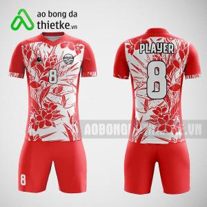 Mẫu áo bóng đá thiết kế BHNT Generali Việt Nam ABDTK406
