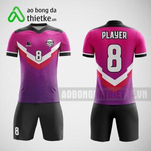 Mẫu áo bóng đá thiết kế Bảo hiểm Hanwha Life Việt Nam ABDTK405