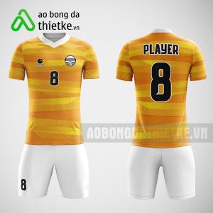 Mẫu áo bóng đá thiết kế Bảo hiểm Nhân thọ Dai-ichi Việt Nam ABDTK401