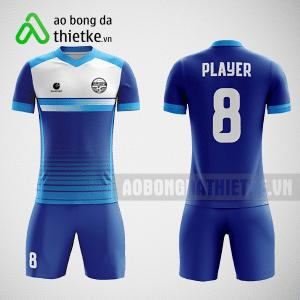 Mẫu áo bóng đá thiết kế CÔNG TY CP BIBICA ABDTK210