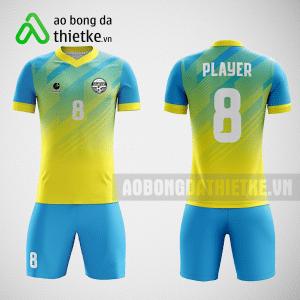 Mẫu áo bóng đá thiết kế CÔNG TY NHỰA ĐỒNG NAI ABDTK208