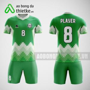 Mẫu áo bóng đá thiết kế CÔNG TY TRAPHACO ABDTK209