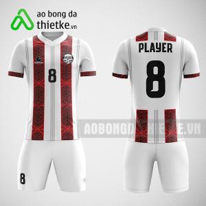 Mẫu áo bóng đá thiết kế FPT ABDTK198