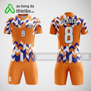 Mẫu áo bóng đá thiết kế HDBank ABDTK239
