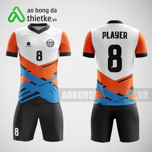 Mẫu áo bóng đá thiết kế National Citizen Bank ABDTK237