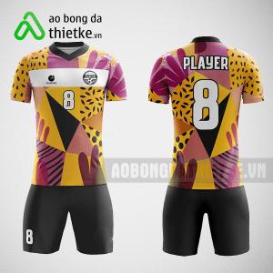 Mẫu áo bóng đá thiết kế TP Bank ABDTK213