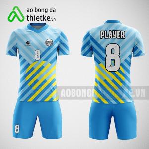 Mẫu áo bóng đá thiết kế VPBank ABDTK237