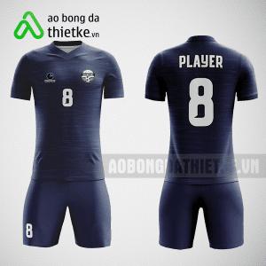 Mẫu áo bóng đá thiết kế VietCapitalBank ABDTK231