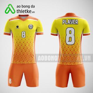 Mẫu áo bóng đá thiết kế bảo hiểm BBI ABDTK207