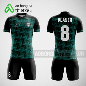 Mẫu áo bóng đá thiết kế đại học giao thông vận tải ABDTK371