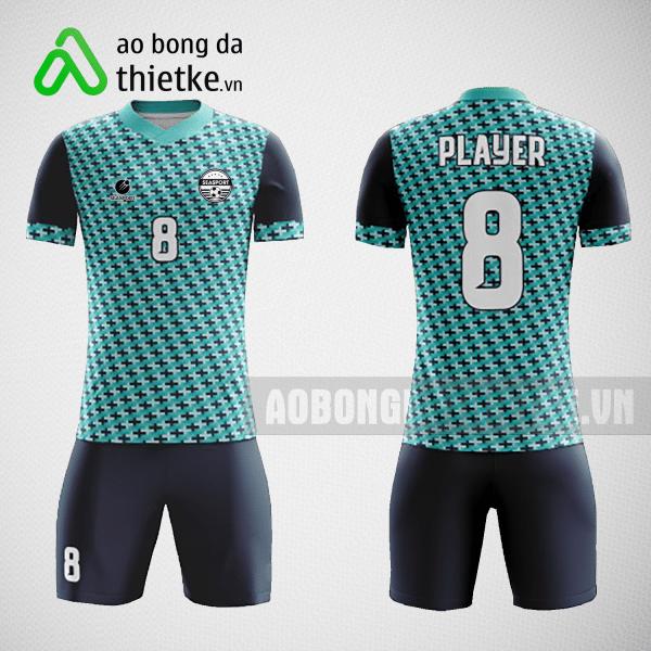 Mẫu áo bóng đá thiết kế đại học lâm nguyệp ABDTK374
