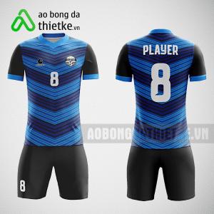 Mẫu áo bóng đá thiết kế đại học phương đông ABDTK379