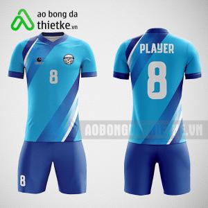 Mẫu áo bóng đá thiết kế đại học quốc gia hà nội ABDTK382