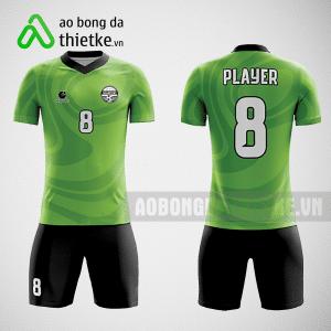Mẫu áo bóng đá thiết kế đại học thành đô ABDTK386