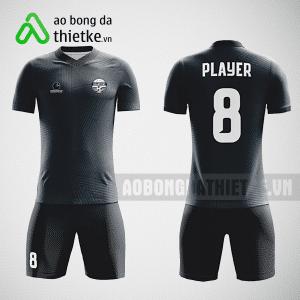 Mẫu áo bóng đá thiết kế đại học thủ đô hà nội ABDTK387