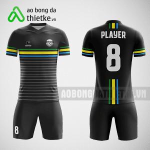 Mẫu áo bóng đá thiết kế đại học thủy lợi ABDTK388