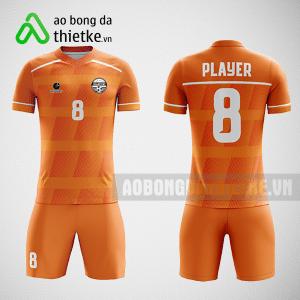 Mẫu áo bóng đá thiết kế đại học văn hóa hà nội ABDTK389