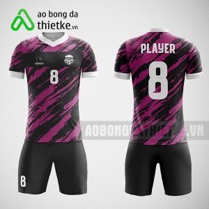 Mẫu áo bóng đá thiết kế đại học xâu dựng ABDTK390