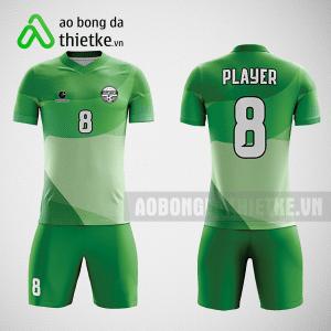 Mẫu áo bóng đá thiết kế đại học y hà nội ABDTK391
