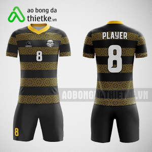 Mẫu áo bóng đá thiết kế dịch vụ tổng hợp sài gòn ABDTK204