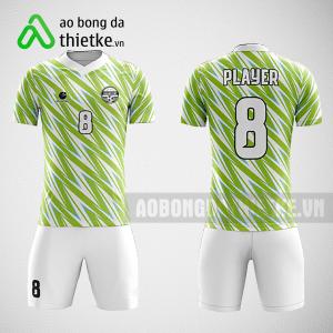 Mẫu áo bóng đá thiết kế huyndai thành công việt nam ABDTK197