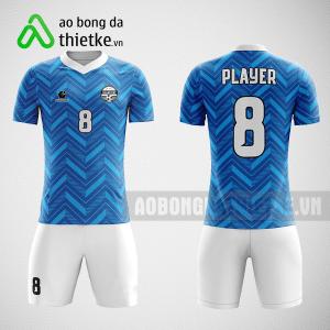 Mẫu áo bóng đá thiết kế kienlongbank ABDTK235