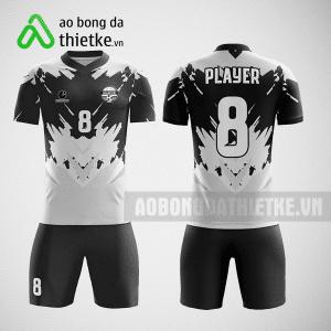 Mẫu áo bóng đá thiết kế nam a bank ABDTK236