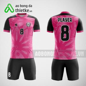 Mẫu áo bóng đá thiết kế ngân hàng ACB ABDTK211