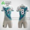 Mẫu áo bóng đá thiết kế ngân hàng tiên phong ABDTK211