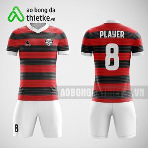 Mẫu áo bóng đá thiết kế ngân hàng việt nam thịnh vượng ABDTK201