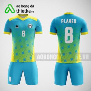 Mẫu áo bóng đá thiết kế ô tô thương hải ABDTK193