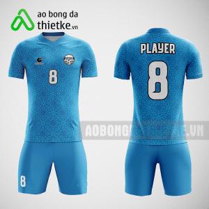 Mẫu áo bóng đá thiết kế ống thép hòa phát ABDTK203