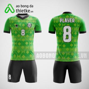 Mẫu áo bóng đá thiết kế sea bank ABDTK215