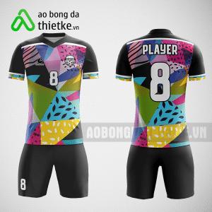 Mẫu áo bóng đá thiết kế tập đoàn hòa phát ABDTK192