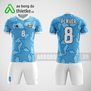 Mẫu áo bóng đá thiết kế tập đoàn massan ABDTK195