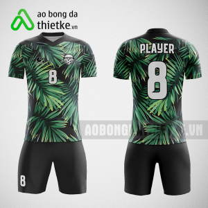 Mẫu áo bóng đá thiết kế tập đoàn sao mai ABDTK206