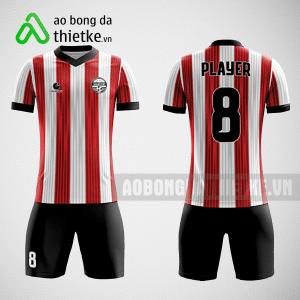 Mẫu áo bóng đá thiết kế tập đoàn thành công ABDTK196