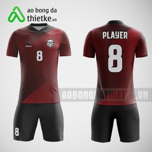 Mẫu áo bóng đá thiết kế tập intimex ABDTK200