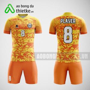 Mẫu áo bóng đá thiết kế thế giới di động ABDTK190
