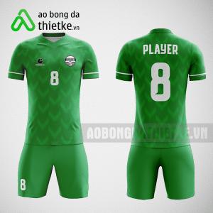 Mẫu áo bóng đá thiết kế theo yêu cầu ABDTK251