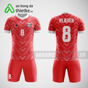 Mẫu áo bóng đá thiết kế trường đại học công nghiệp ABDTK368