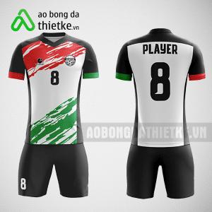 Mẫu áo đá bóng đẹp nhất giá rẻ tại hậu giang ABDTK281