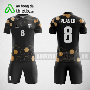 Mẫu áo đá bóng đẹp nhất giá rẻ tại lai châu ABDTK287