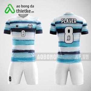 Mẫu áo đá bóng thiết kế học viện chính sách và phát triển ABDTK325
