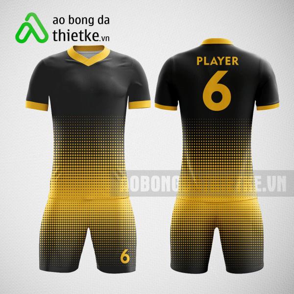 Mẫu đặt quần áo bóng đá tại Bắc Giang ABDTK12
