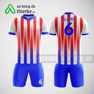 Mẫu đặt quần áo bóng đá tại Bắc Kạn ABDTK13