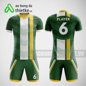 Mẫu đặt quần áo bóng đá tại Đắk Lắk ABDTK22