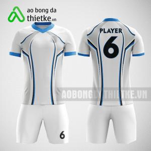 Mẫu đặt quần áo bóng đá tại Đắk Nông ABDTK23