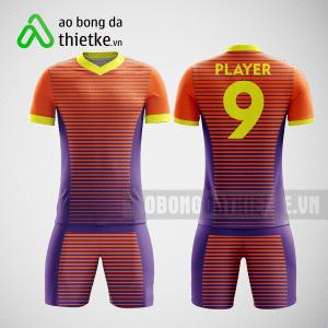 Mẫu đặt quần áo bóng đá tại TPHCM ABDTK71