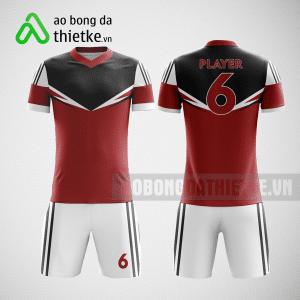 Mẫu đặt quần áo bóng đá tại bình định ABDTK16
